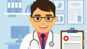 obisk zdravnika